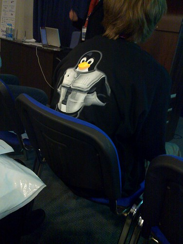 ORACLE UNBREAKABLE LINUX