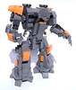 Something wicked this way comes (DARKspawn) Tags: robot lego space mecha bot mech classicspace destroid