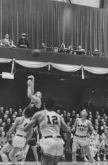 Saud Ibn Abdul Aziz [RF: Saudi Arabia RF] (K_Saud) Tags: game basketball dc washington king unitedstates watching saudi arabia abdul rf aziz ibn saud timeincown 937366
