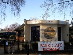 Picture of Park Cafe, SE16 2TX