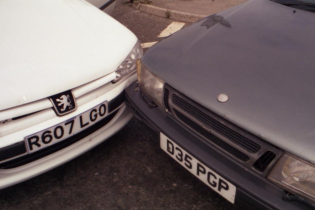 Bridport Motor Accident - Aug 14 1999