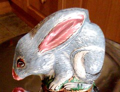 Chocolate Easter bilby