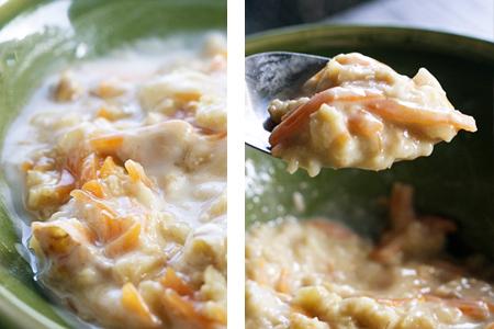 Carrot Cake Porridge (3)