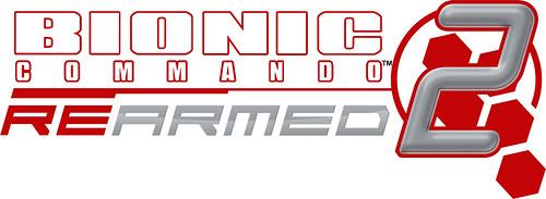 Bionic Commando Rearmed 2 Logo