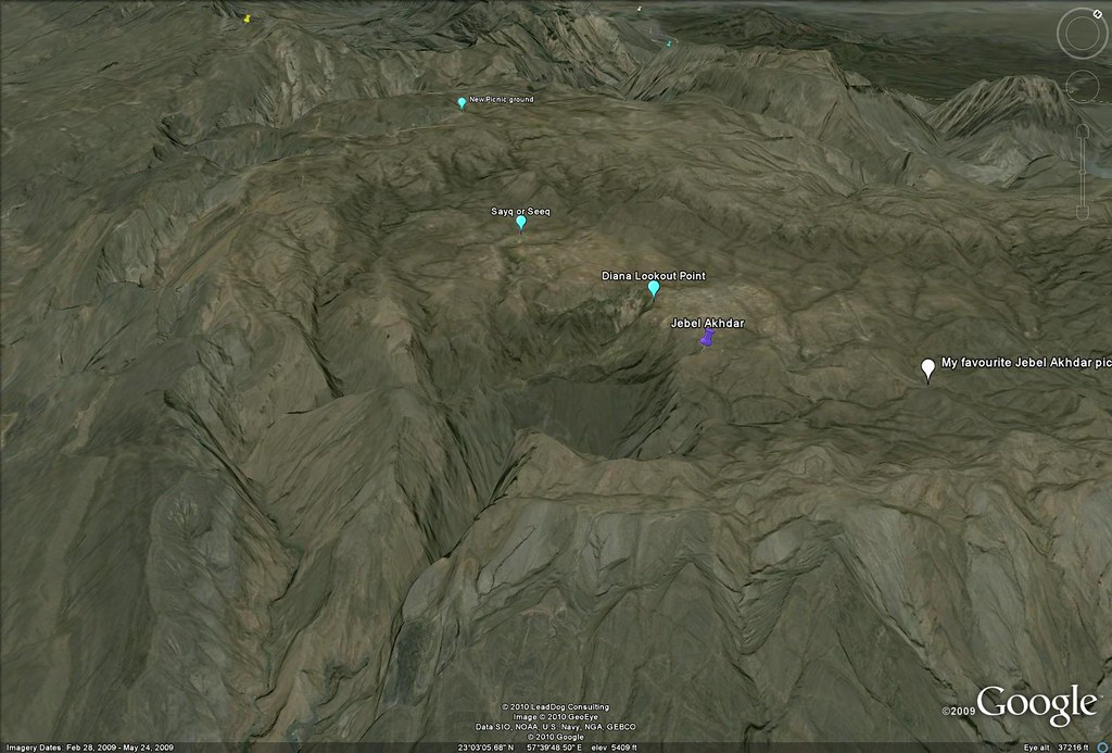 Jebel Akhdar 04