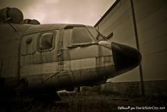 skytech-3 (ChrisP-Photography) Tags: abandon urbex hlicoptre russe mi26 skytech