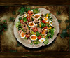 dinner is served :-) (Mara ~earth light~) Tags: food texture nature photoshop creativecommons healing cure boddy heilmittel awardtree moodcreations graphicmaster mara~earthlight~