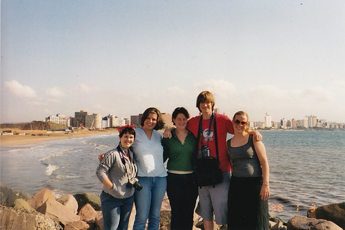 Durban, South Africa, 2003