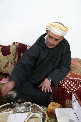 Chez l'habitant Maroc