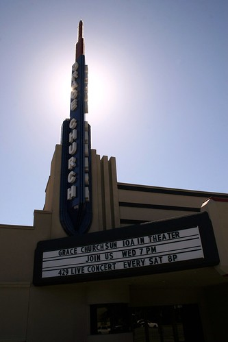 garden oaks theater