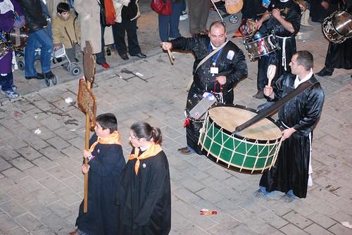 Desfile Jornadas Hellín - Albalate del Arzobispo