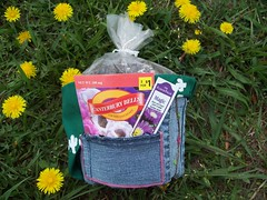 Recycled Denim Gift Packs