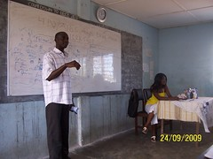 "HIV AIDS Campaign held at Great Promise School • <a style=""font-size:0.8em;"" href=""http://www.flickr.com/photos/48668870@N02/4565904648/"" target=""_blank"">View on Flickr</a>"