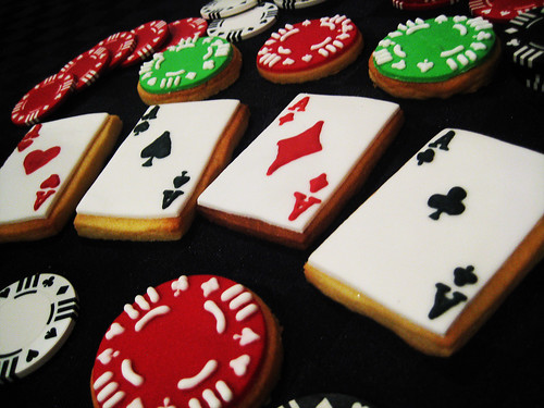 Kat's cookie cards