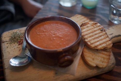 Pomodoro Soup