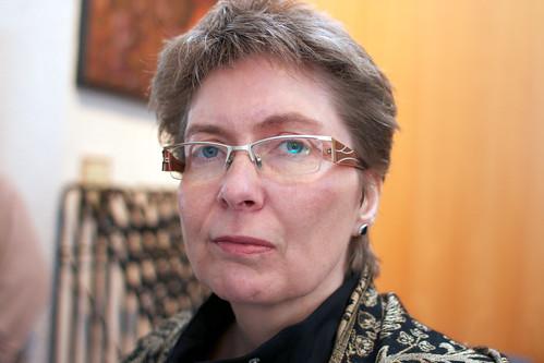 Sr. Elínborg Gísladóttir