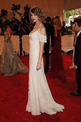 Taylor Swift (TaySwiftAus) Tags: costume institute taylor benefit swift gala fearless