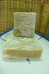 蜂蜜酪梨皂