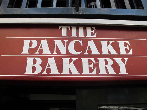 Pancake Bakery