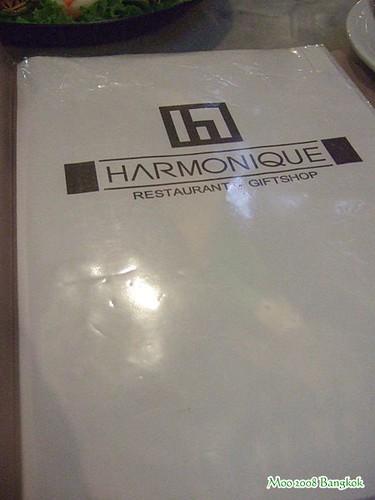 Harmonique-13