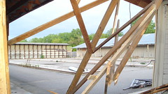 Chaska Building Center - Wind Damage - 05/05/10