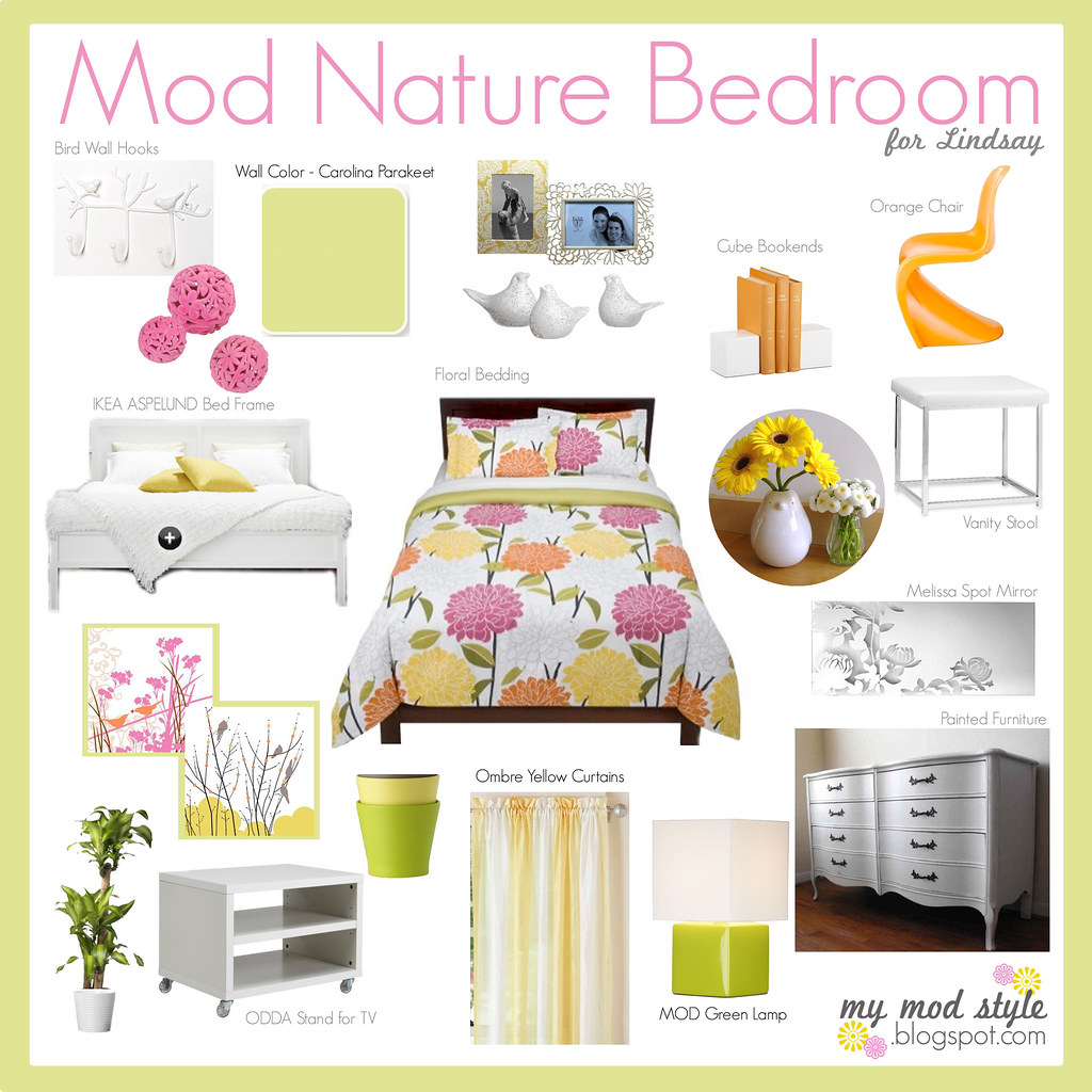 Mod Nature Design Board 2