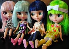 Current girls :)
