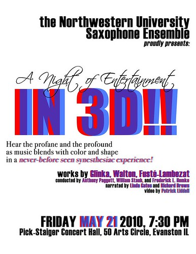 sax ensemble may 2010
