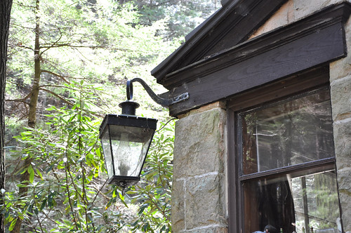 little cabin light