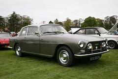 1971 Bristol 411 series 2 (grobertson4) Tags: classic car vintage bristol day theme 411 forres series2