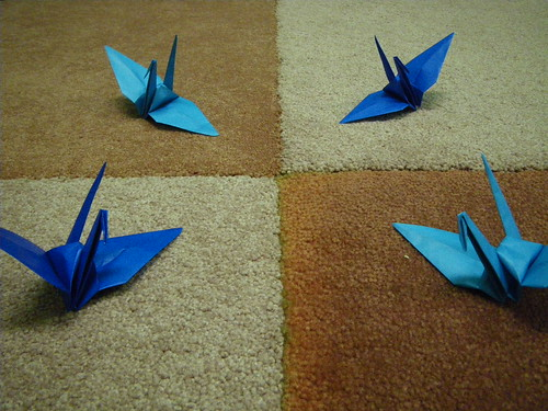 404th_407th_paper_cranes
