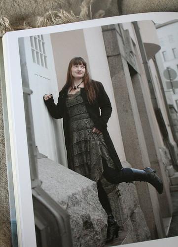 Saramäki & Rinna: Pitsikirja (WSOY 2010)