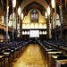 May 14th: Exams in Bute Hall