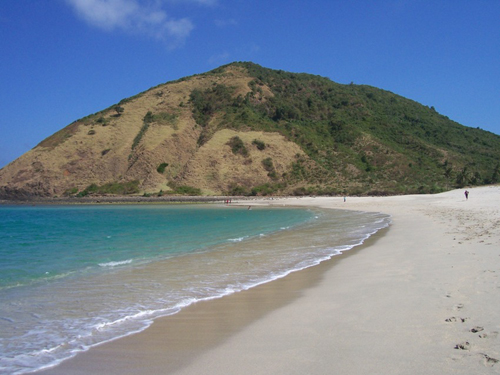 Pantai Merica