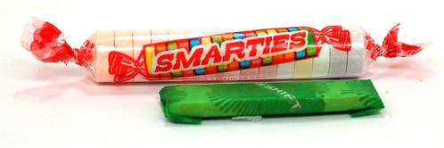 Stride Shift Citrus > Mint Flavor Changing Gum