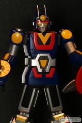 Super Robot Chogokin de Bandai 4621281582_d31db0f36a_m