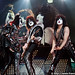 Gene Simmons - Tommy Thayer - Paul Stanley