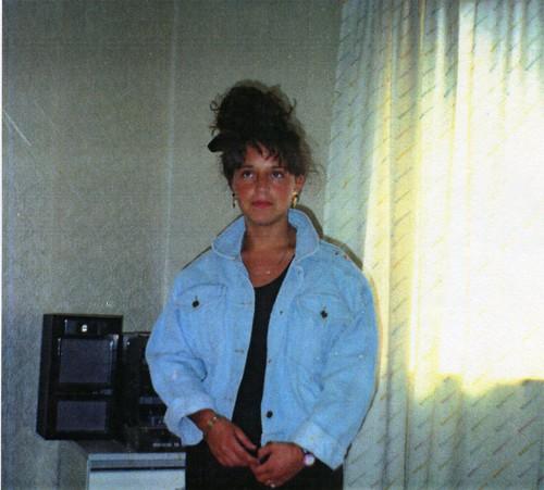 Annmarie, 1991