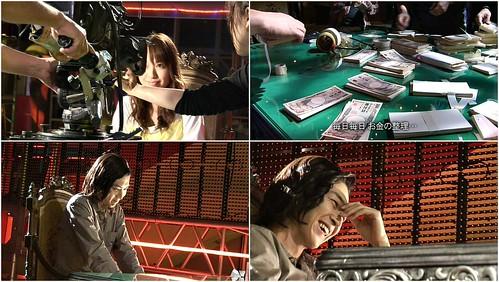 LG2 DVD-Box.Making - 秋山夫婦
