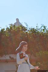 Santa Maria de Inmaculada Concepcion, Cerro San Cristóbal.