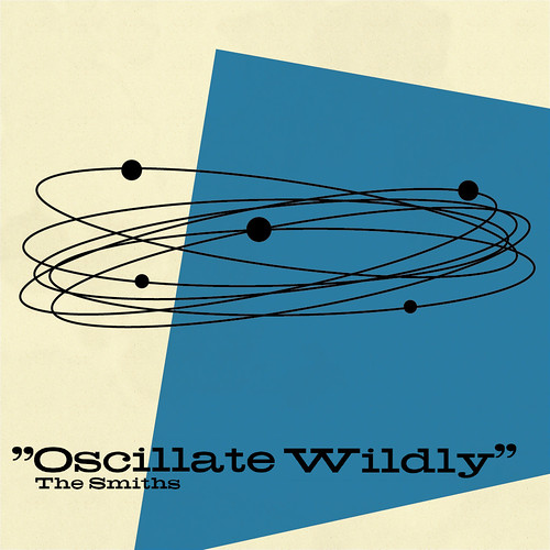 OSCILLATE WILDLY