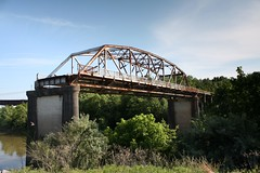 Old US Hwy 45 Bridge