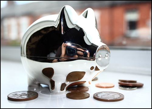 Milly's Piggy Bank