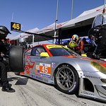 ALMS 6H of Laguna Seca - Monterey, CA, May 20-22, 2010 <br>Photo courtesy of Bob Chapman / Autosport Image