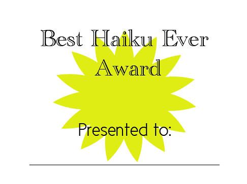 best haiku