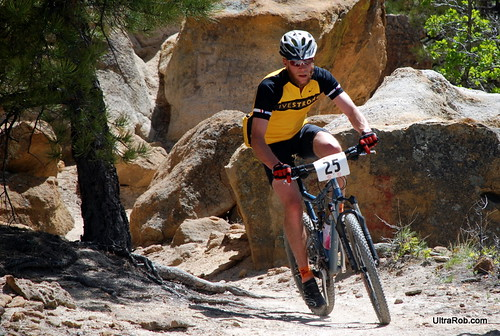 Ascent Cycling MTB Series