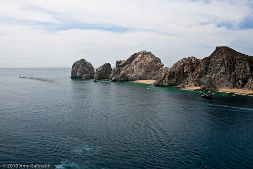 Classic Cabo Rocks