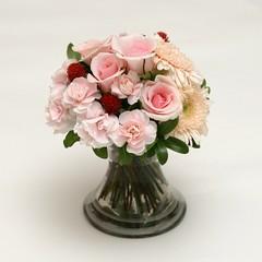 Pink Bouquet (Kei's Flower) Tags: bouquet