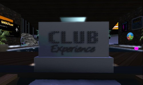 club experience