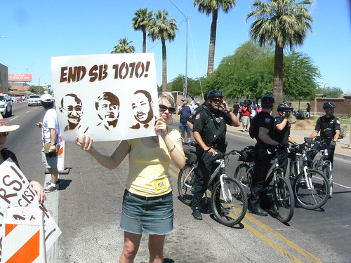 End SB 1070